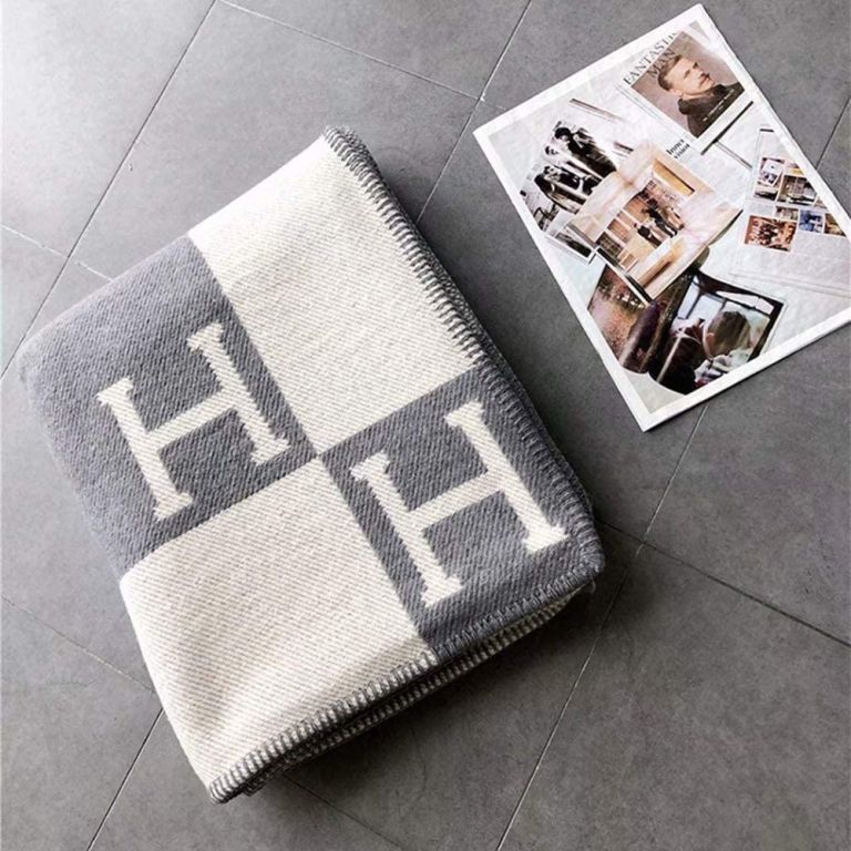 Hermès blanket