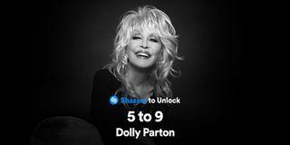 Dolly Parton Apple Music deal
