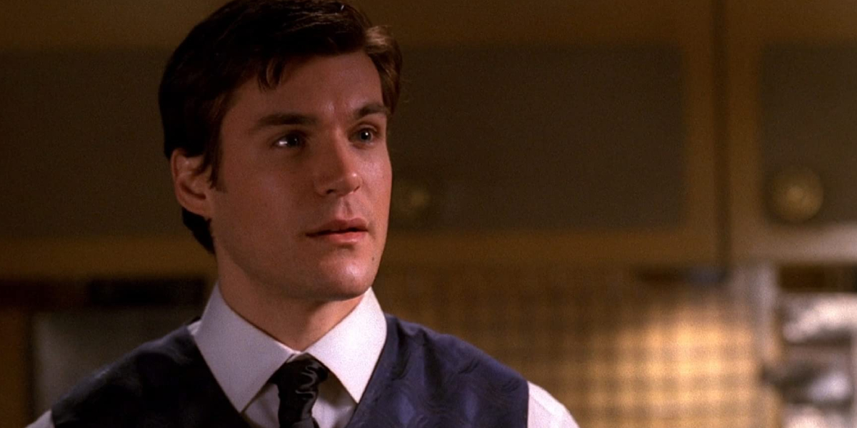 Sean Maher in Firefly