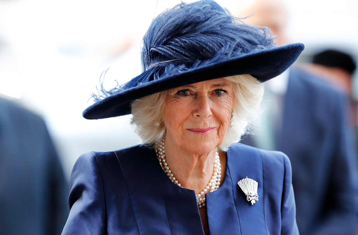 Duchess Camilla's son Tom reveals how the royal spends Christmas
