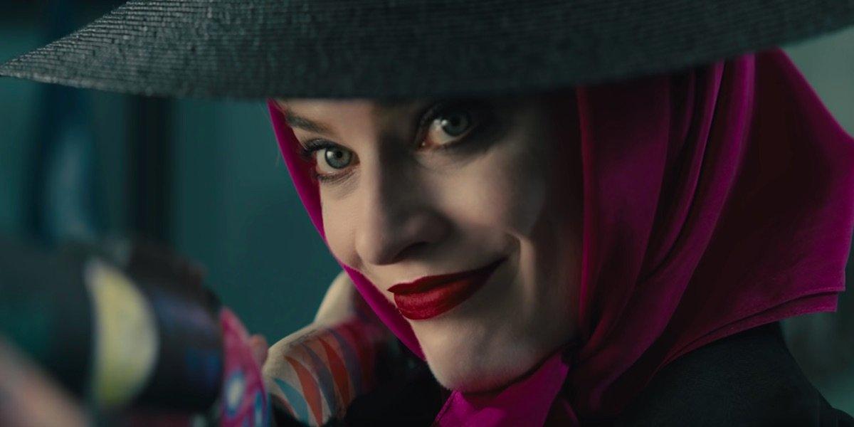 Margot Robbie Explains Why Jared Leto's Joker Isn't In Birds Of Prey