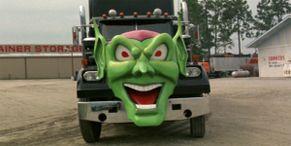 Adapting Stephen King's Trucks: 1986's Maximum Overdrive Has Stephen King Take The Wheel