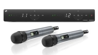 Sennheiser Adds Two-Channel Receivers to XS Wireless 1 Series