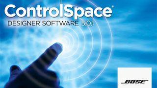 Bose Professional Releases ControlSpace Designer Update