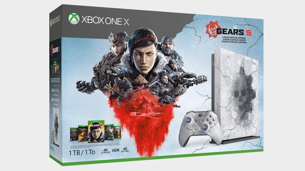 Black Friday Xbox One X deals 2019: what to expect from this