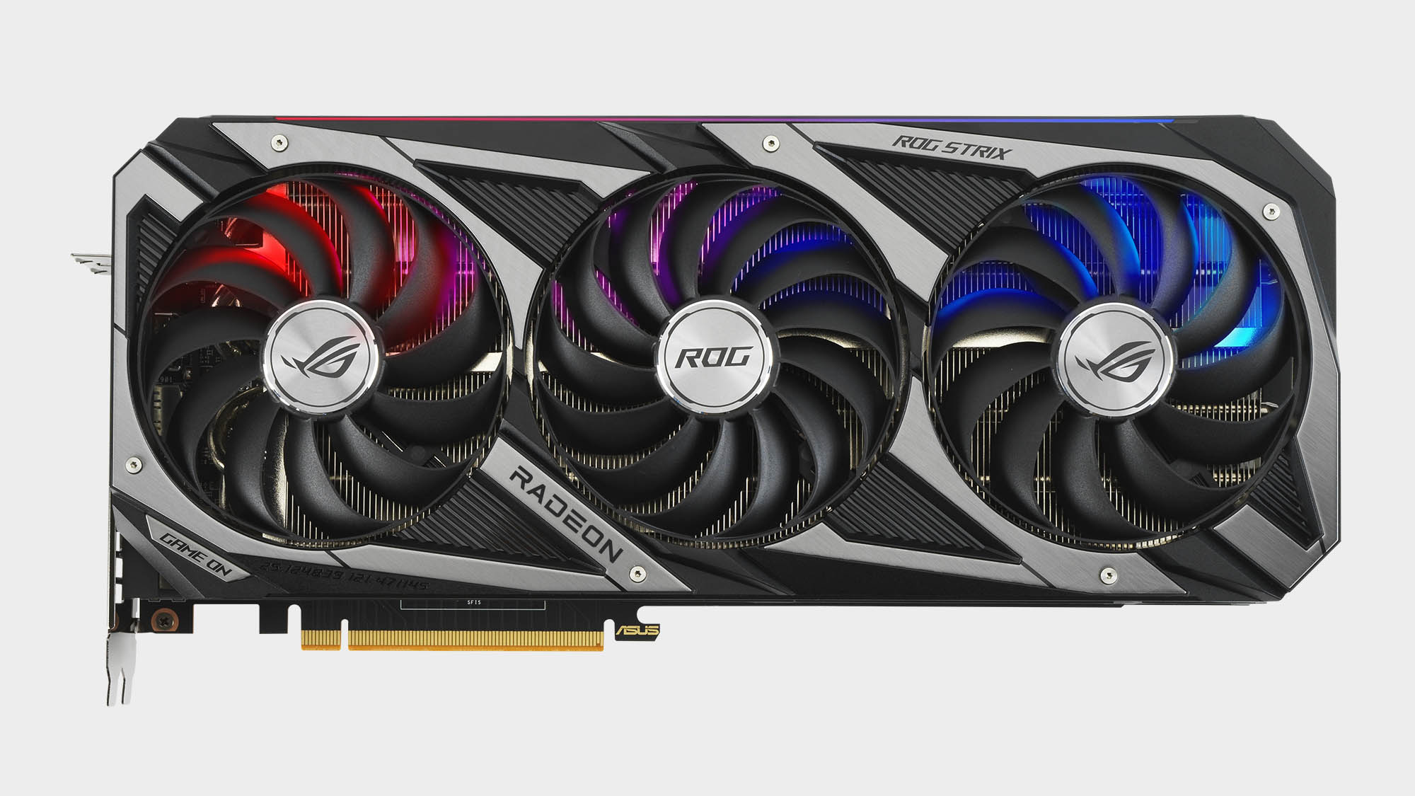 Is AMD's Radeon RX 6800 a cryptocurrency mining beast?