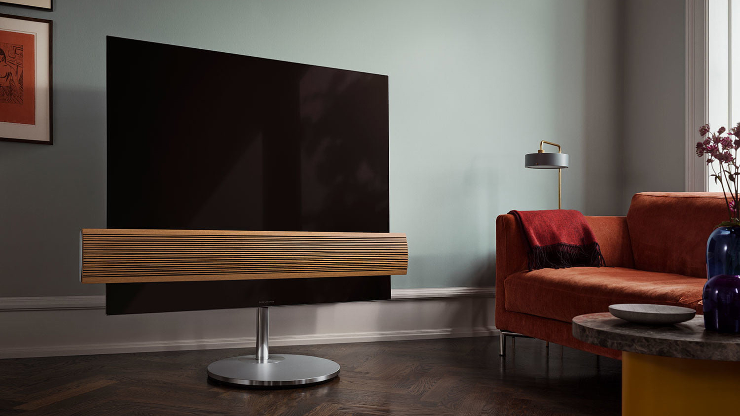 Best OLED TVs: our pick of the best OLED televisions you can buy