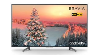 Black Friday TV deal: a massive discount on a massive Sony television