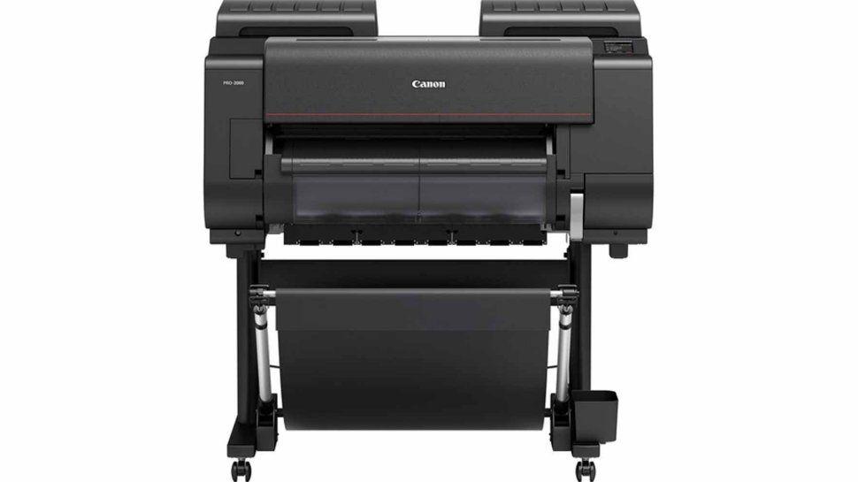 Best large format printers of 2019 : wide-format printers