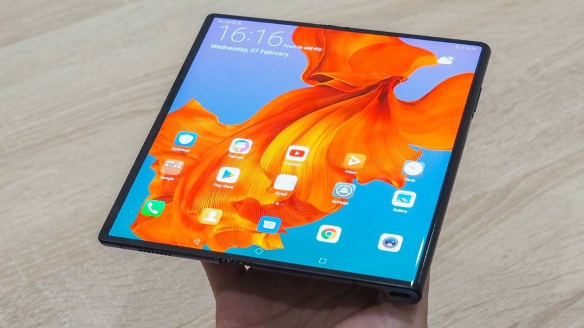 All the Incoming Foldable Phones of 2019 | Tom's Guide