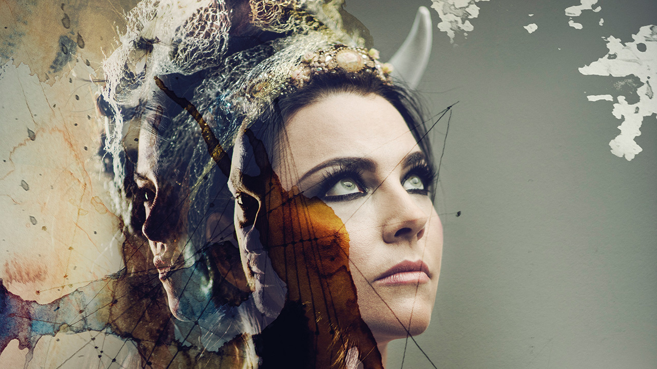 Evanescence's Amy Lee: I had to step away from being a rockstar | Louder