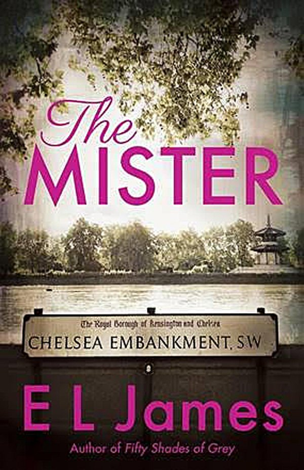 the mister book cover 2019