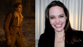 'Those Who Wish Me Dead' Interviews With Angelina Jolie, Jon Bernthal And More