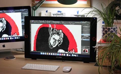 xp-pen artist pro 24