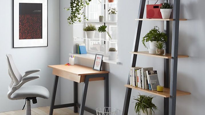 The best desks for small spaces | Real Homes