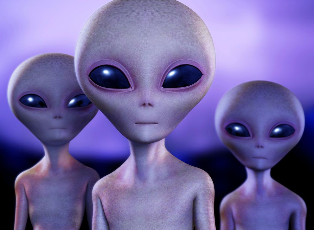 Why Aren't Aliens Calling Earth?