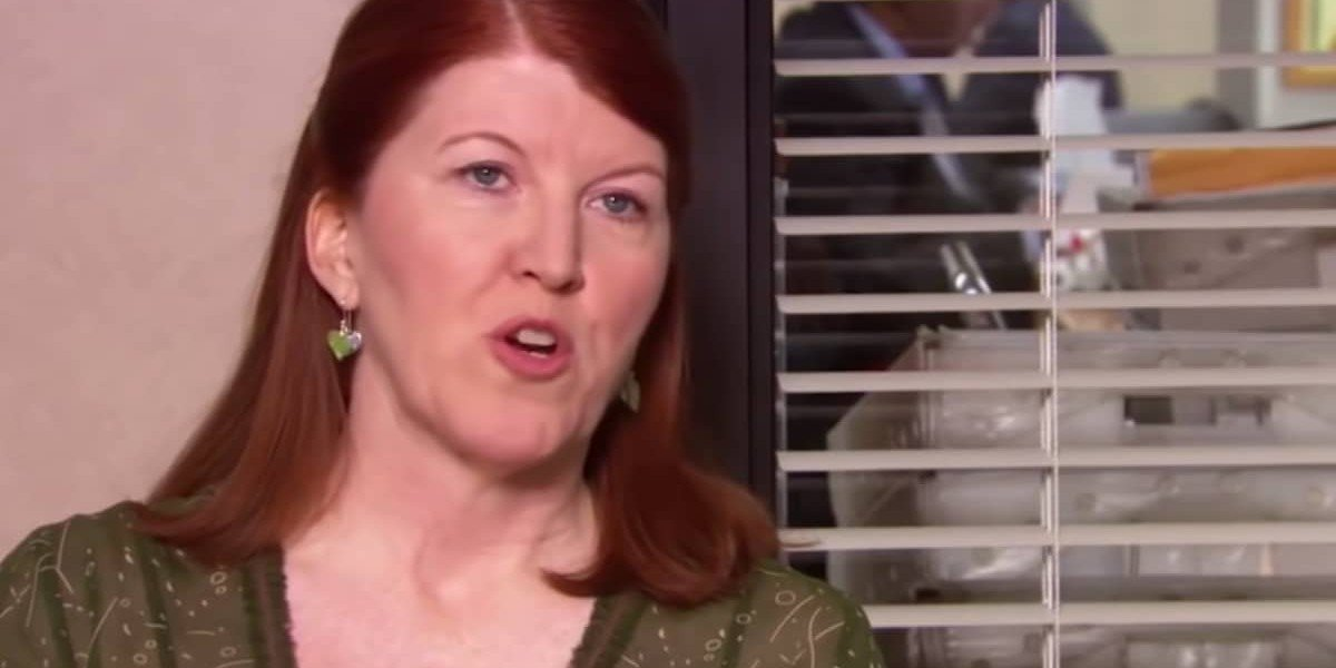 Kate Flannery - The Office