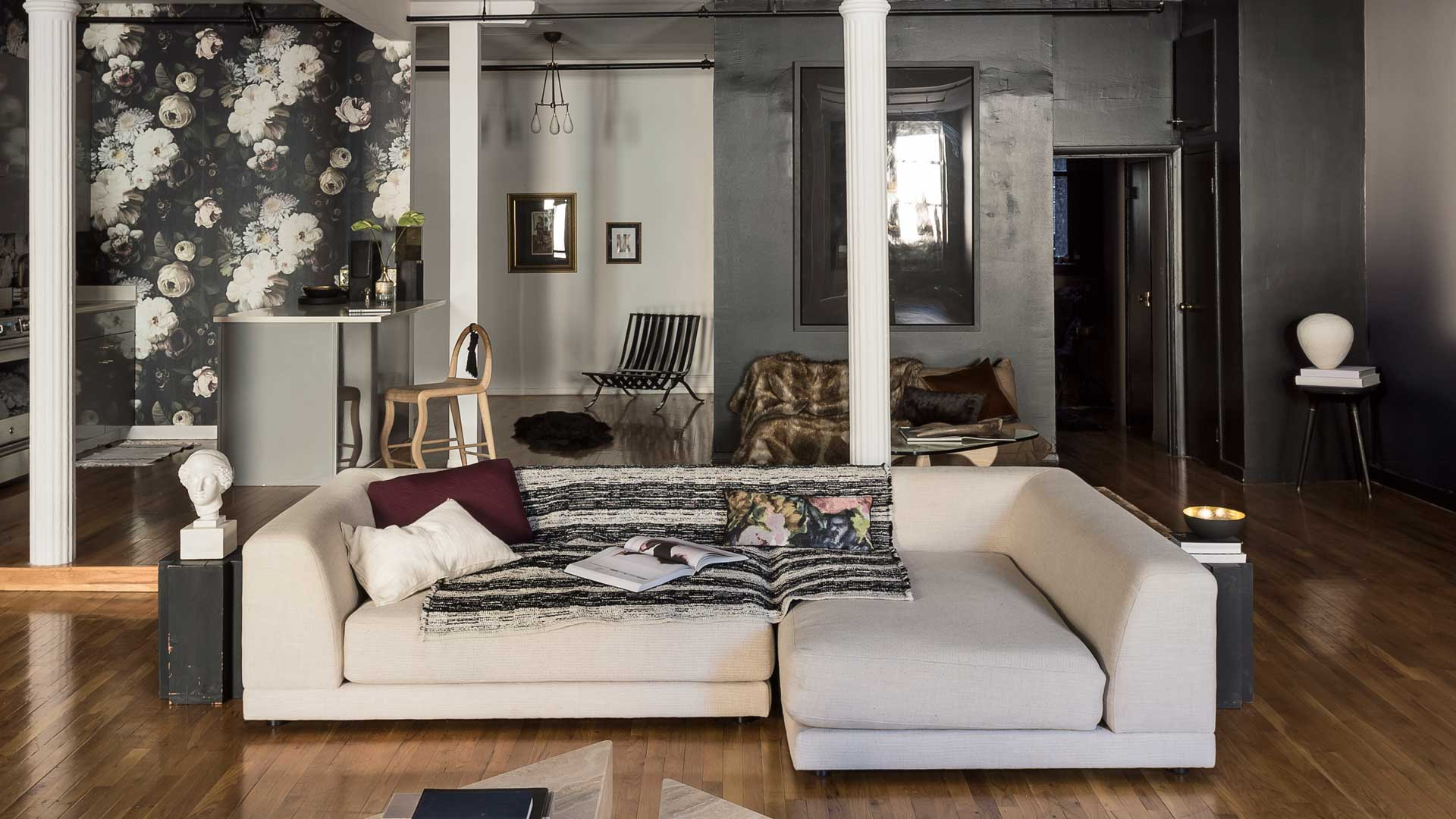 Gray Living Room Ideas How To Get This Shade Right Livingetc