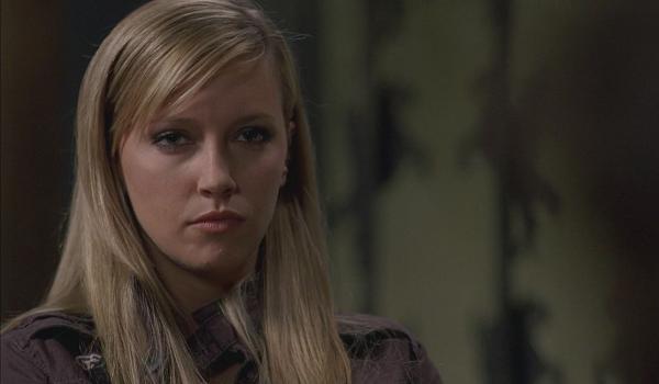Katie Cassidy Supernatural