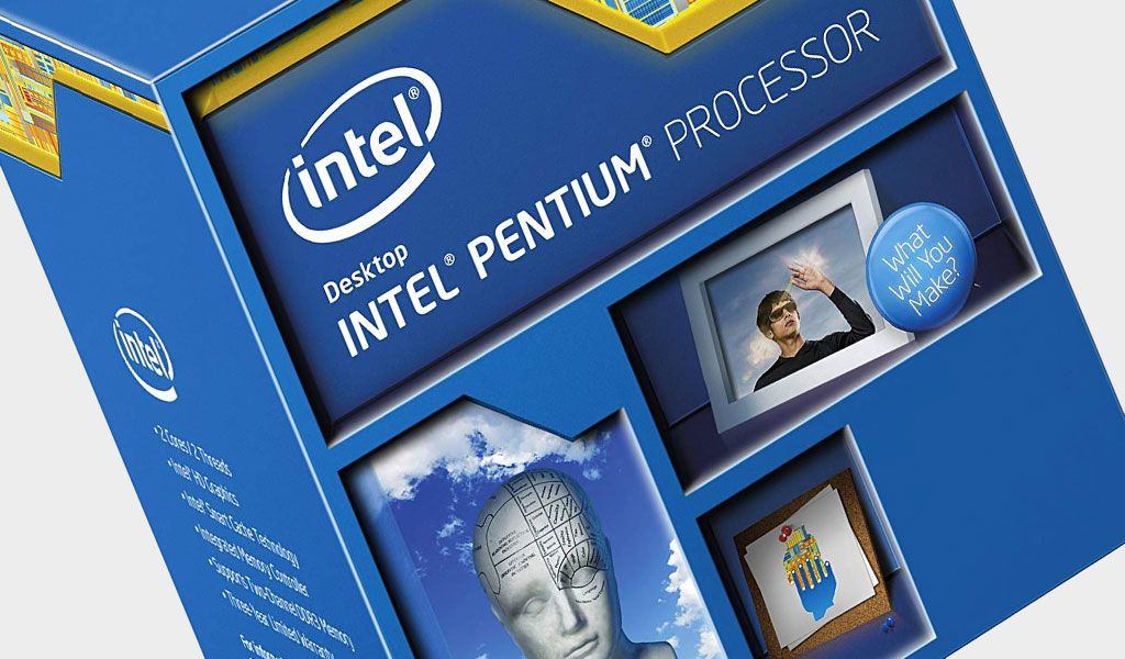 Intel is bringing back a 22nm Haswell-era Pentium CPU for some reason