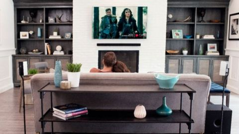Vizio Dolby Atmos Soundbar Sb46514 F6 Review Techradar
