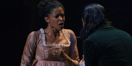 Why Hamilton's Renée Elise Goldsberry Nearly Turned Down The Chance To Audition For Lin-Manuel Miranda's Musical