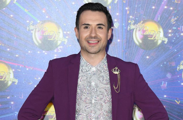Will Bayley quits strictly come dancing