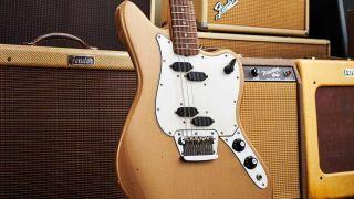 Fender Electric VII