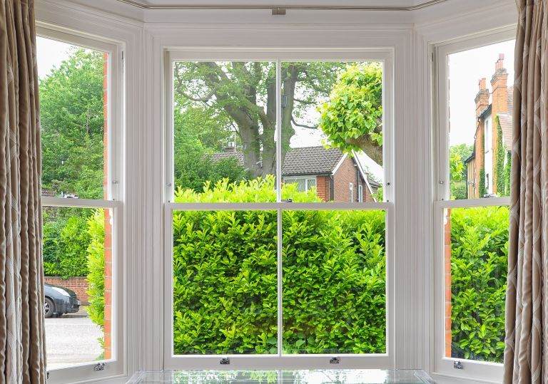 best window cleaning solution