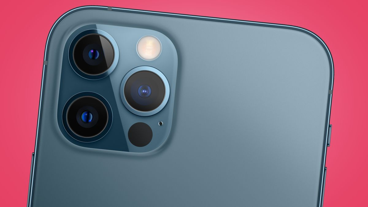 What is Apple ProRaw? The new iPhone 12 Pro photo format explained