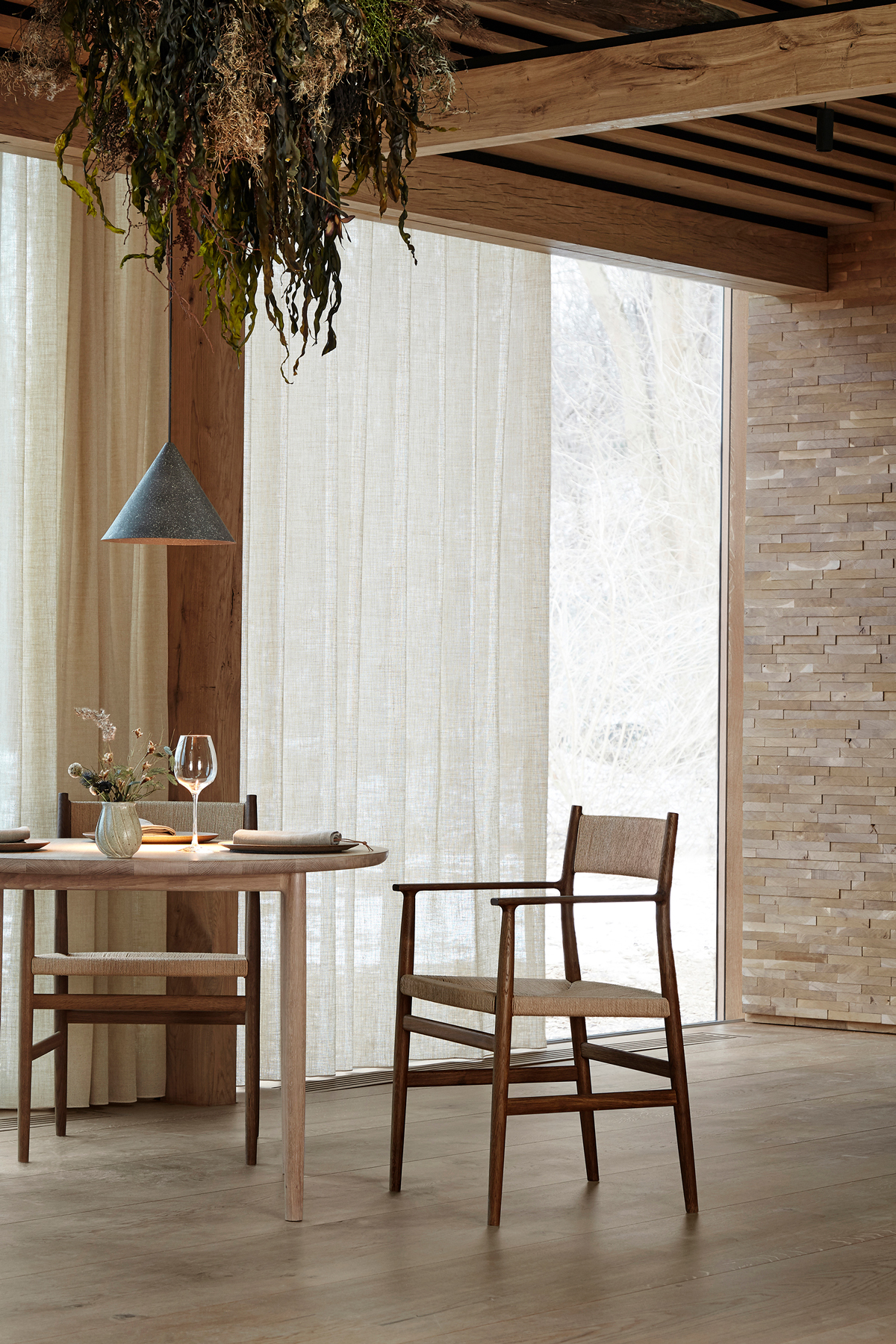 bring noma's natural style to your dining space