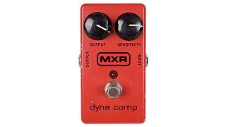 The FX files: MXR Dyna Comp | MusicRadar Xotic Sp Compressor Schematic on