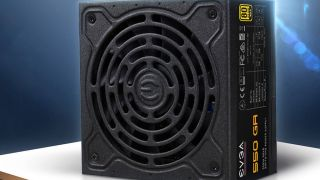 If you're building a mid-range PC, this 550W PSU for $65 is a great choice