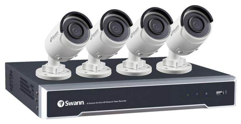 T3 agenda swanns diy 4k ultra high definition security system todo alt text solutioingenieria Images