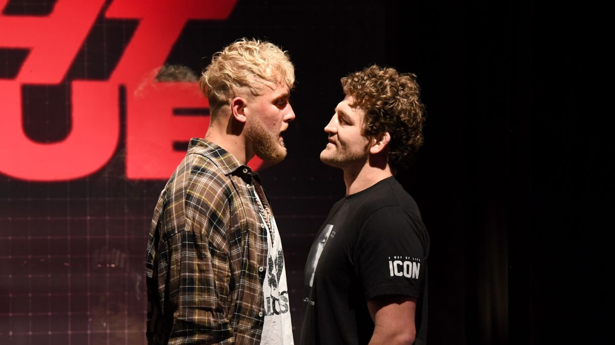 Jake Paul vs Ben Askren live stream: how to watch Bieber, Snoop and fight from anywhere