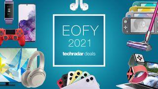 EOFY 2021