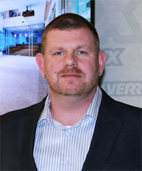 Verrex Appoints Shawn Colarusso General Manager of Boston Office