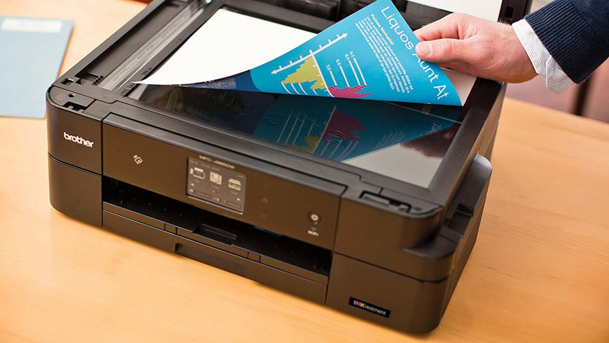 The Best Printers In 2021 Tom S Guide