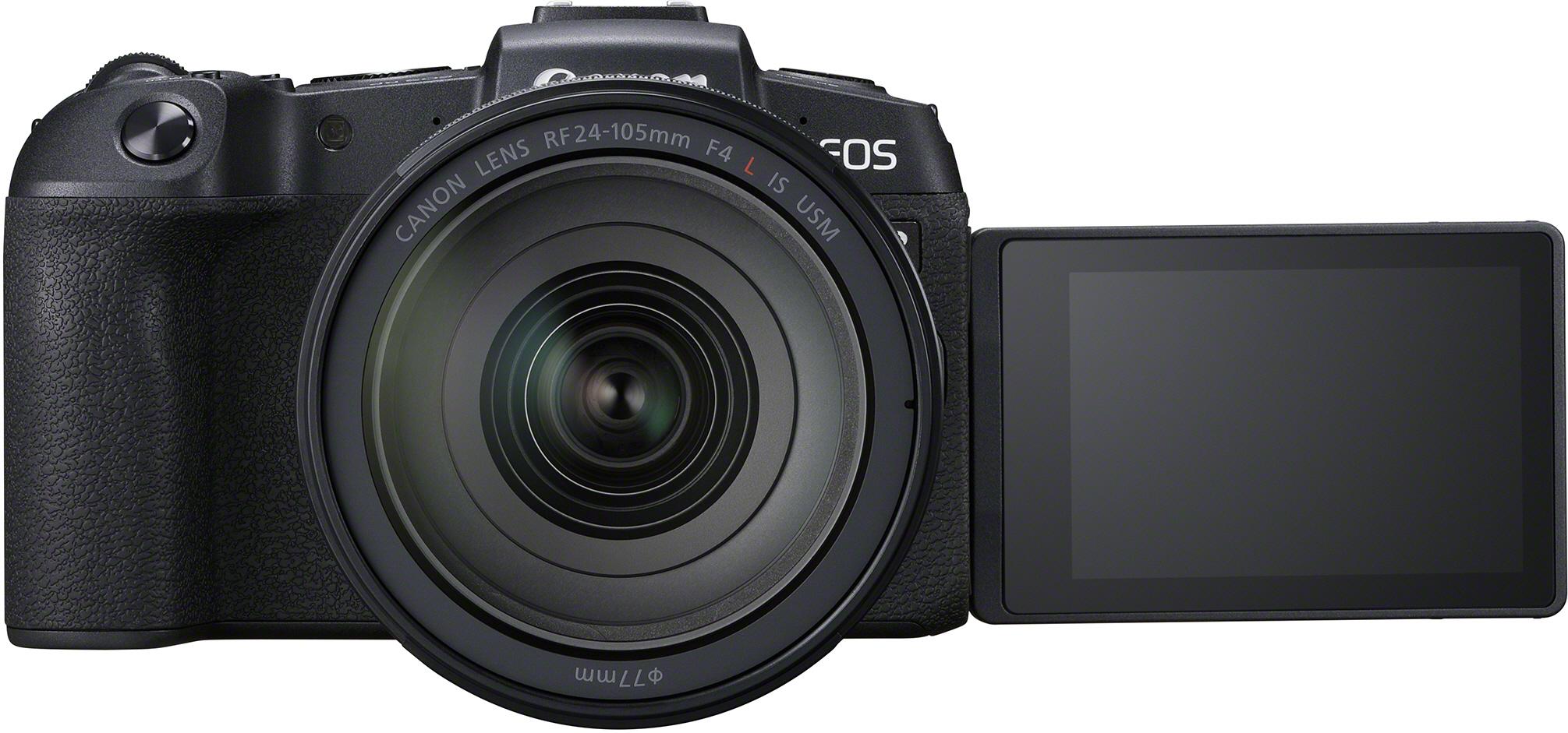 The best Canon EOS RP deals