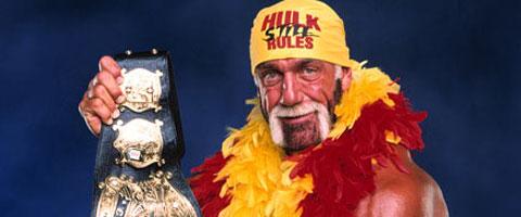 Hulk Hogan Suing The Laser Spine Institute For Messing Up