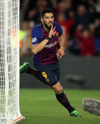 Barcelona v Liverpool – UEFA Champions League – Semi Final – First Leg – Camp Nou