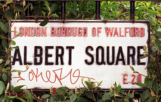 eastenders coronation street schedule change