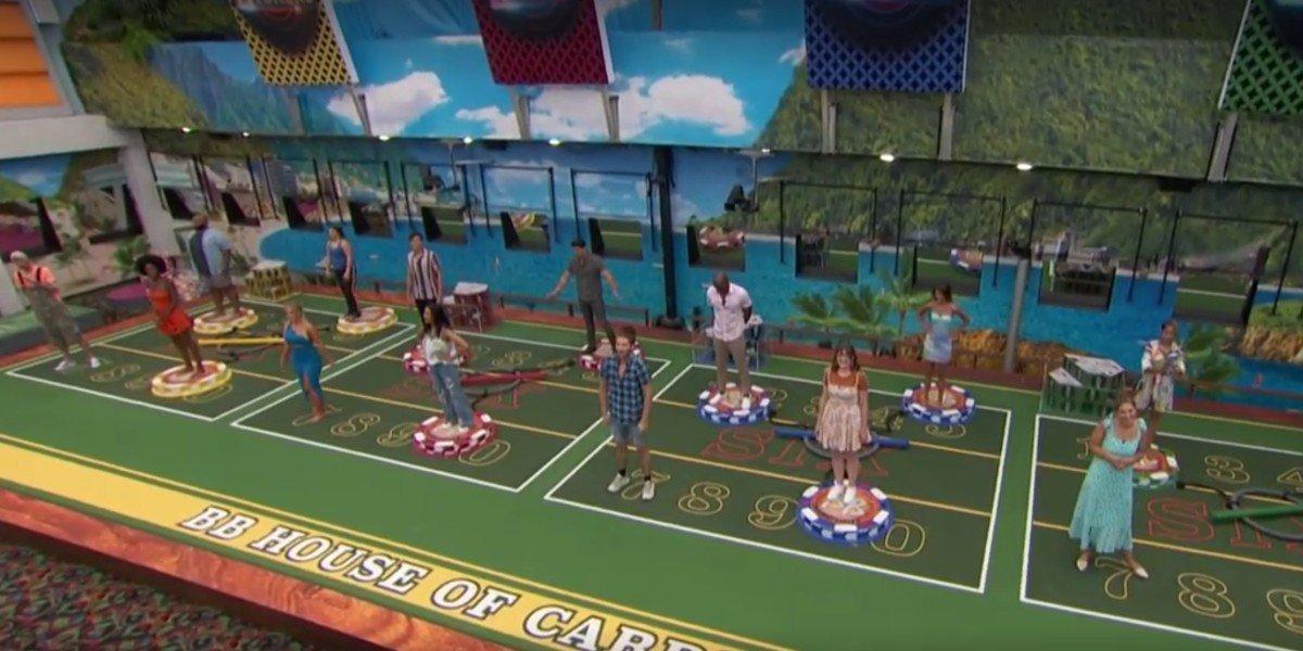 Big Brother Cast Season 23 CBS