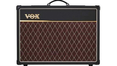 Vox AC15C1-G12C Limited Edition review | MusicRadar