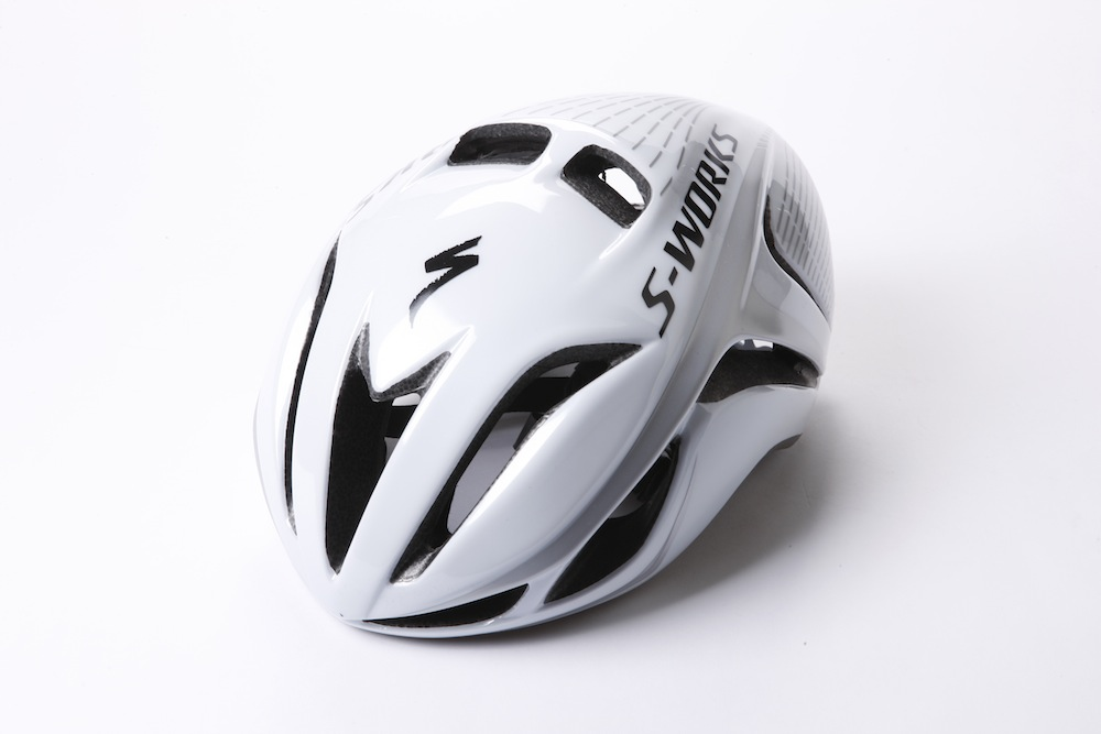 1e59efb707e Specialized S-Works Evade Helmet review - Cycling Weekly