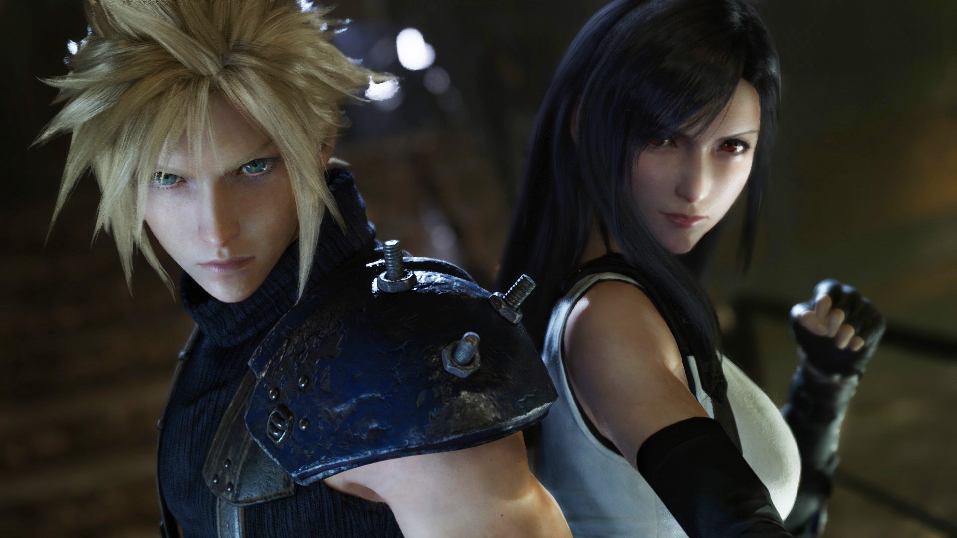 Final Fantasy 7 Remake S Timed Exclusivity Now Ends In April 2021