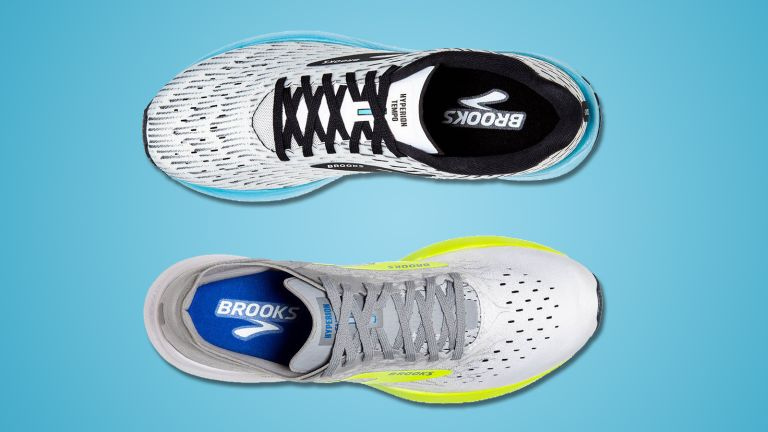 New Nike Vaporfly competitor Brooks Hyperion Elite Hyperion Tempo