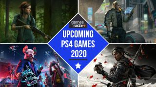 The upcoming PS4 games for 2020 and beyond