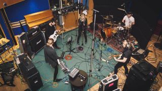 The Dirty Youth at Abbey Road