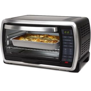 Oster Large Digital Countertop Oven Review Pros Cons